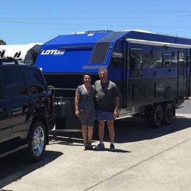 New & Used | Caravans & Vehicles - Chapman Caravans